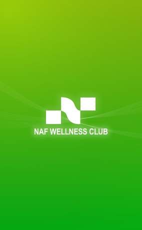 NAF WELLNESS CLUB